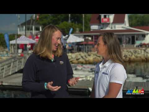 Chester Race Week 2019: Day 2 Wilsons Drone Video