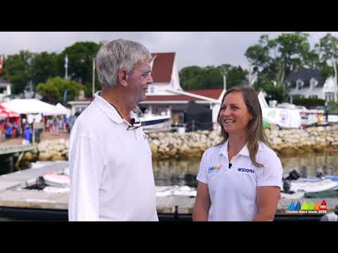 Chester Race Week 2019: Day 4 Wilsons Drone Video