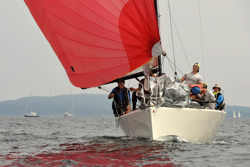 Chester Race Week 2016 - Day 3 Results