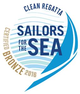 Clean Regatta | Sailors for the Sea | Certified Bronze 2016