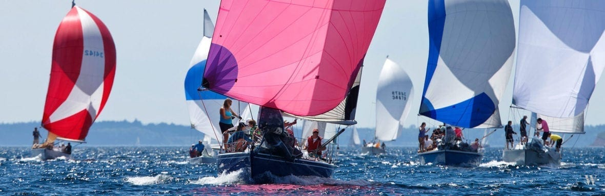 Chester Race Week   August 16 - 19, 2017