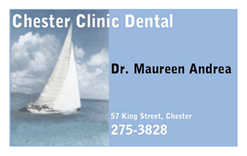 Chester Dental Clinic - Chester Race Week Bronze Sponsor