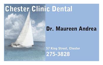 Chester Dental Clinic - Chester Race Week Bronze Sponsor