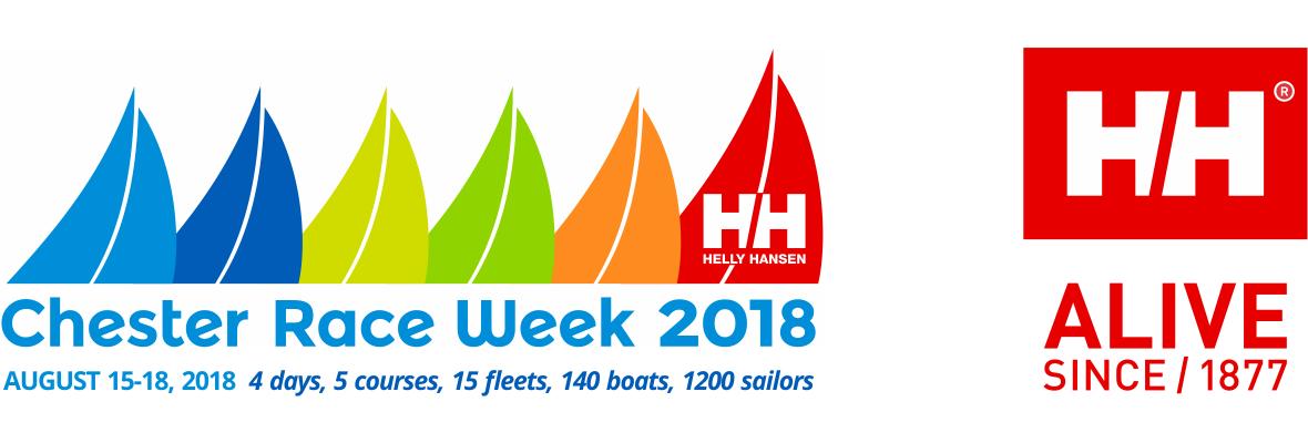 Helly Hansen Joins Chester Race Week as 1st Presenting Sponsor