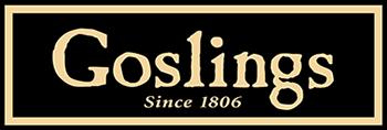 Goslings - Chester Race Week Platinum Sponsor
