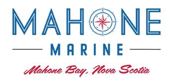 Mahone Marine - Chester Race Week Platinum Sponsor
