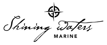 Shining Waters Marine - Chester Race Week Gold Race Sponsor