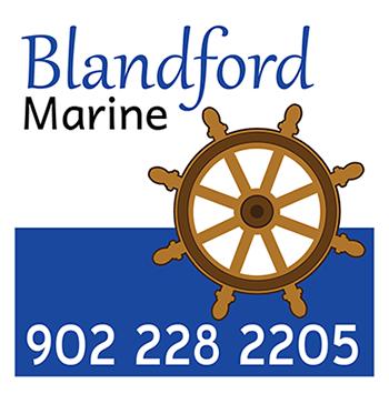 Blandord Marine - Chester Race Week Silver Sponsor
