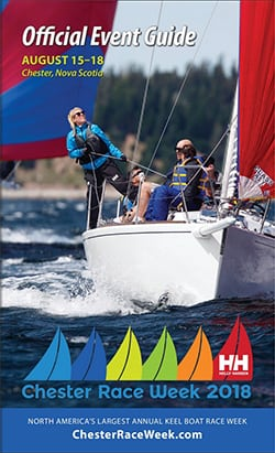 Chester Race Week Official Event Guide from Navigator Magazine