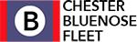 Chester Bluenose Fleet Logo