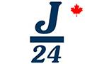 J/24 Logo