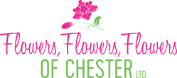 Chester Race Week 2019 Supplier | Flowers Flowers Flowers of Chester