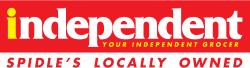 Spidles Independant Grocers | CRW Silver Sponsor
