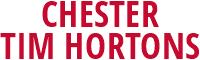 Chester Race Week 2019 Supplier | Chester Tim Hortons
