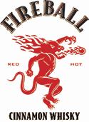 Chester Race Week 2019 Bronze Sponsor | Fireball Whisky