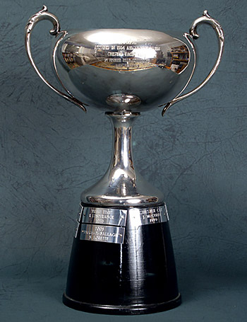 Chester Race Week Trophies - Day 1 - Auction Cup