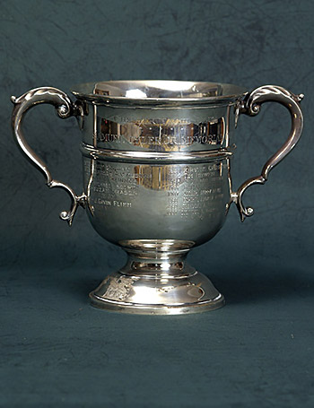 Chester Race Week Trophies - Day 1 - Tyler Memorial Cup