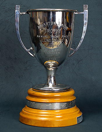 Chester Race Week Trophies - Day 1 - Wharton Smith