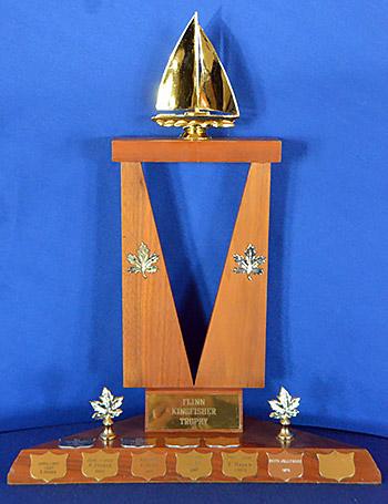 Chester Race Week Trophies - Day 2 - Flinn Kingfisher Trophy