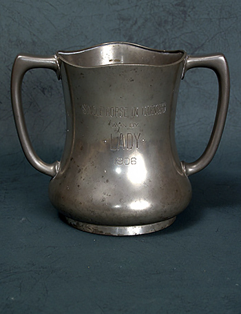 Chester Race Week Trophies - Day 3 - Harness Cup