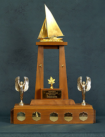 Chester Race Week Trophies - Day 3 - Petpeswick Trophy