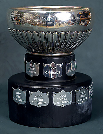 Chester Race Week Trophies - Day 4 - McLaren Cup