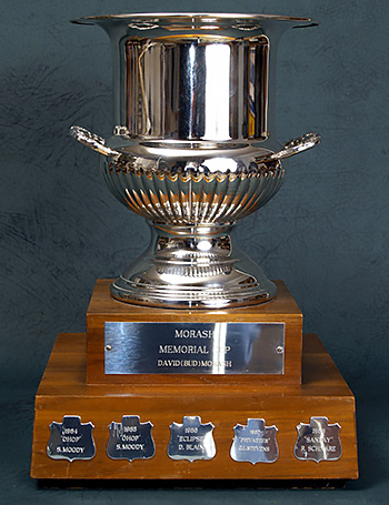 Chester Race Week Trophies - Day 4 - Morash Memorial Trophy