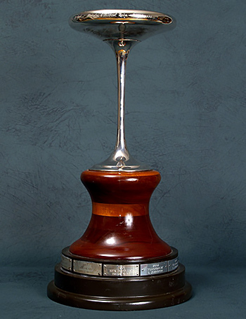 Chester Race Week Trophies - Overall - Rogers-Gates Trophy