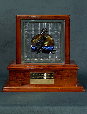 Chester Race Week Trophies - Special Trophies - Chairman's Trophy