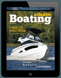 Atlantic Boating | Chester Race Week Issue | Free Digital Copy